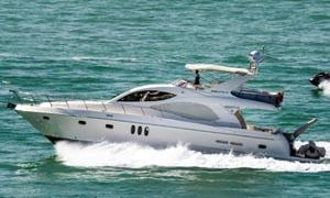 Motorboot-Führerschein